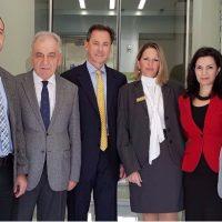 Ο Αντώνης Γερονικολάου νέος γενικός διευθυντής στην Αθηναϊκή Mediclinic