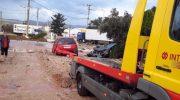 Άμεση η κινητοποίηση της Interamerican για την αντιμετώπιση των αναγκών στο Θριάσιο Πεδίο από τις καταστροφικές πλημμύρες