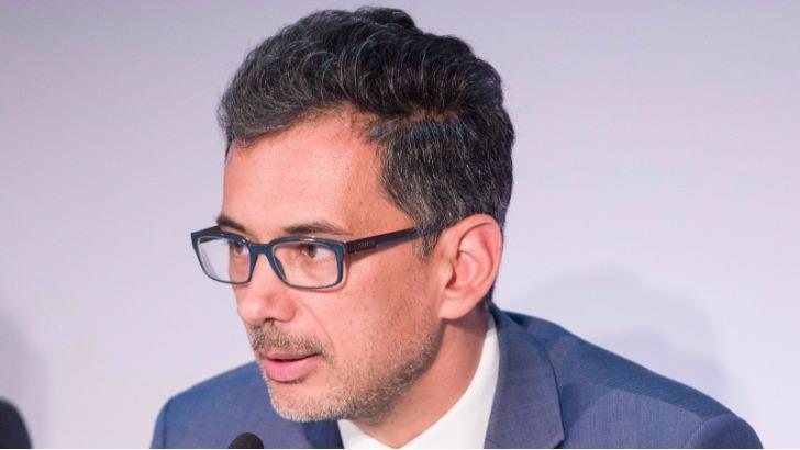 Γ. Καντώρος: H εμπειρία του πελάτη  και τα οικοσυστήματα στο σχέδιο για την αύξηση  της πίτας στην ασφαλιστική αγορά