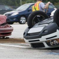 Οδηγίες της ΕΛ.ΑΣ για τις  ενέργειες που πρέπει να κάνετε σε περίπτωση τροχαίου ατυχήματος