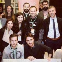 Η Interamerican και η Anytime για την καινοτομία, στο ασφαλιστικό Crowdhackathon