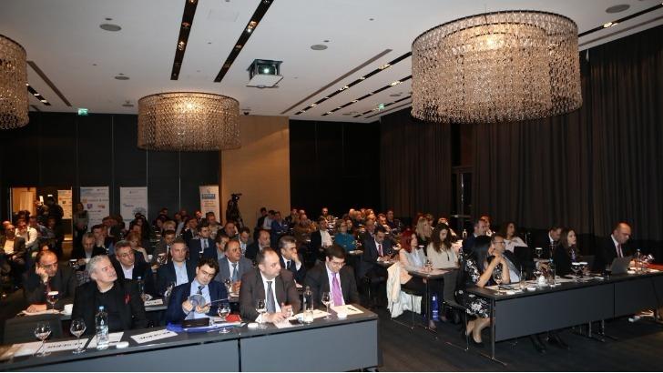 Την Τετάρτη 21 Φεβρουαρίου, το 24ο ετήσιο Ασφαλιστικό Συνέδριο στην Θεσσαλονίκη