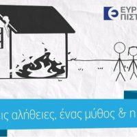 «Τρεις Αλήθειες, Ένας Μύθος και η Λύση» για την  αξία της ασφάλισης περιουσίας [Video]