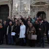 Ταξίδι επιβράβευσης στις Ελβετικές Άλπεις για τους συνεργάτες της Allianz Ελλάδος