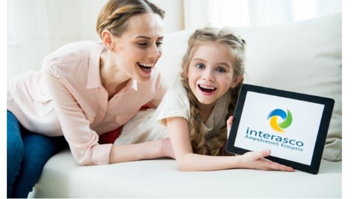 Η Interasco καλωσορίζει τη Digital εποχή & τα Social Media