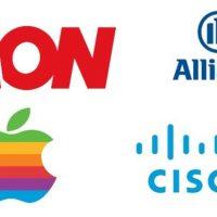 Cisco, Apple, Aon, Allianz πρωτοπορούν στη Διαχείριση των Κυβερνοκινδύνων