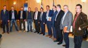 Συνάντηση ΕΕΑ-Σπίρτζη για θέματα οδικής ασφάλειας και αδειών οδήγησης
