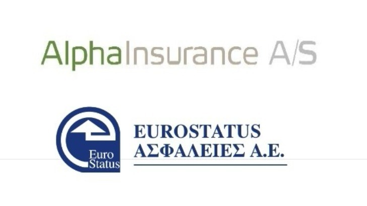 Eurostatus: Καλύψαμε απαιτήσεις ύψους 1,5 εκατ. Ευρώ της υπό εκκαθάριση  Alpha Insurance A/S