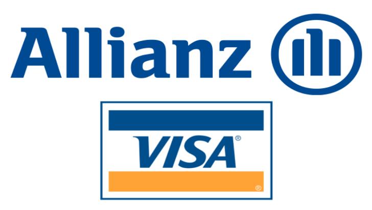 Η Allianz και η Visa παρουσιάζουν νέα εφαρμογή loyalty και mobile πληρωμών