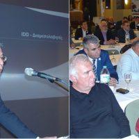 Δυναμικό παρόν των διαμεσολαβητών της Ευβοίας στο 26o ασφαλιστικό συνέδριο του insuranceforum.gr