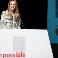 Μαριάννα Πολιτοπούλου: Να φέρουμε την NN Hellas στο υψηλότερο βάθρο της προτίμησης των Ελλήνων