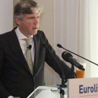 Αλ. Σαρρηγεωργίου : Οι ασφαλίσεις υγείας είναι το πρώτο σε ζήτηση προϊόν ασφάλισης στην Ελλάδα