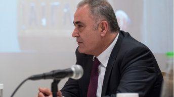 """Ιωάννης Χατζηθεοδοσίου : """"Η πραγματική οικονομία έχει ανάγκη τις βελτιώσεις στον Εξωδικαστικό"""""""