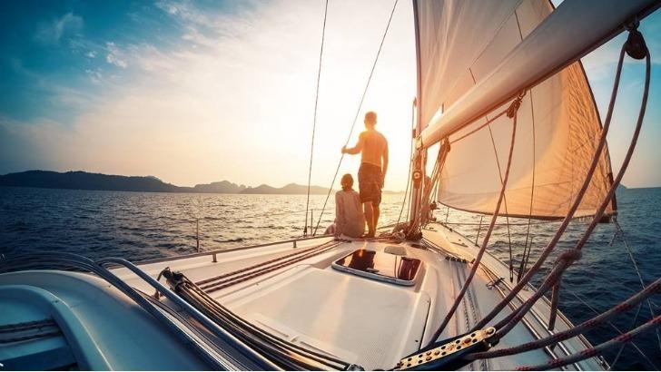 Χαρείτε τη θάλασσα με σκάφος αναψυχής και νομική προστασία από την D.A.S