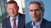 Δύο νέα στελέχη στη διοικητική ομάδα της Interamerican