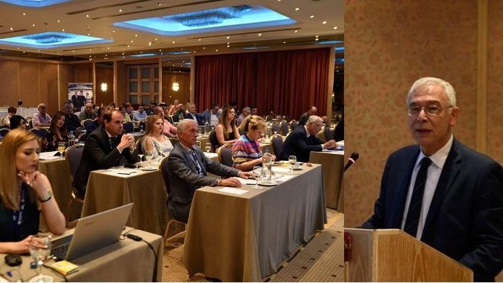 Ολοκληρώθηκαν οι εργασίες του 27ου ασφαλιστικού συνεδρίου στα Ιωάννινα