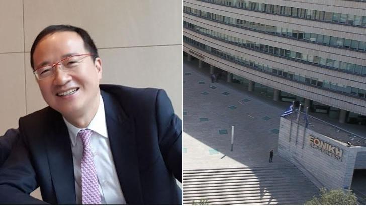 Ο ιδιοκτήτης της Gongbao, η χρεοκοπία της Asia Television και η προσφορά για την Εθνική Ασφαλιστική