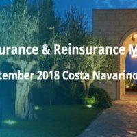 """Στο Costa Navarino """"μετακομίζει"""" το ασφαλιστικό και αντασφαλιστικό συνέδριο"""