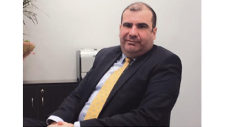Ο Θεόδωρος Ζαχαρόπουλος εμπορικός διευθυντής στην Ιnsurancemarket