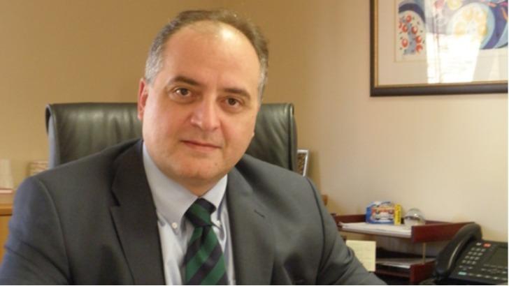 Ο Γ. Βαλαής επανεξελέγη πρόεδρος του Επικουρικού Κεφαλαίου Αυτοκινήτων