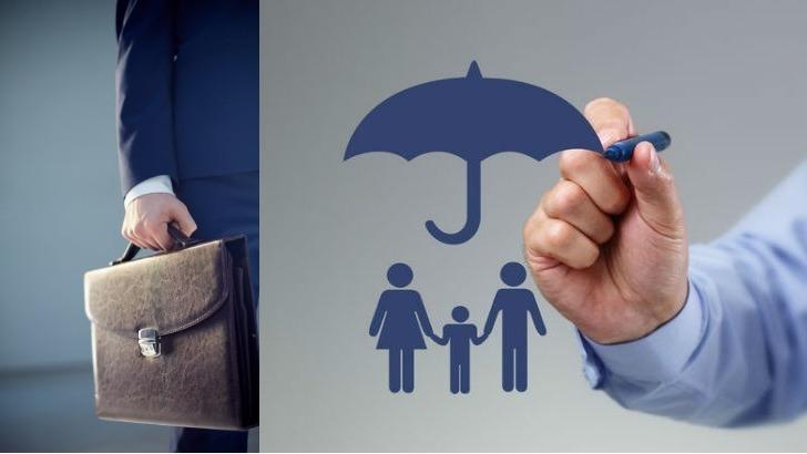 Κυρίαρχοι στην πώληση ατομικών ασφαλίσεων ζωής οι ασφαλιστές (Γράφημα)