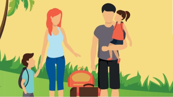 Πάτε διακοπές ή ταξίδι; Απλές συμβουλές για την ασφάλειά σας!
