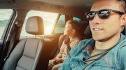 Δέκα σημεία για ασφαλείς διαδρομές με την οικογένειά σας