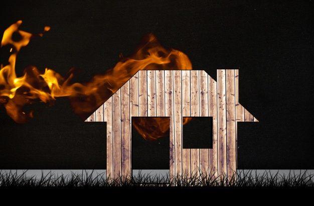 Δέκα σημεία για την πρόληψη πυρκαγιάς