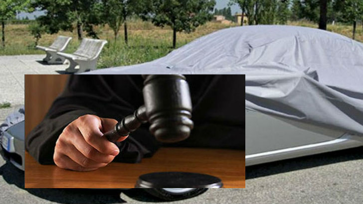 Υποχρεωτική η ασφάλιση και όταν το αυτοκίνητο είναι σε ακινησία, αποφάσισε το Ευρωπαϊκό Δικαστήριο