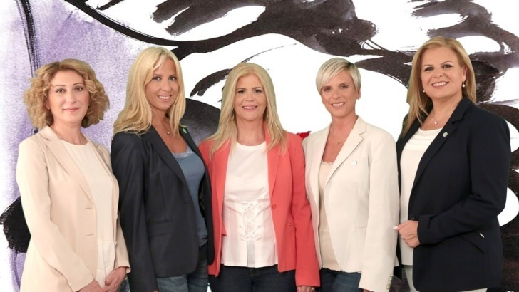H Groupama Ασφαλιστική υποστηρίζει την  Εβδομάδα Πρόληψης για τον Καρκίνο στη Γυναίκα