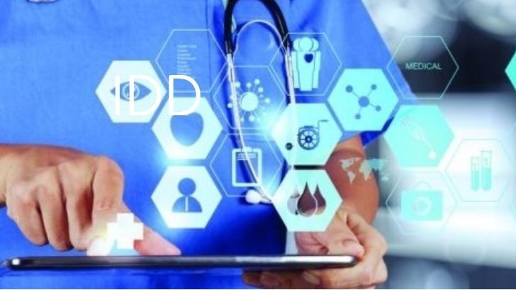 Συνέδριο-Η τεχνητή νοημοσύνη στον τομέα της υγείας