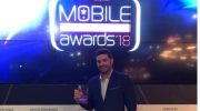 """Χρυσό βραβείο για την Profia software house  στα """"Mobile Excellence Awards 2018"""""""