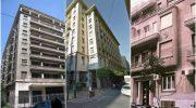 Διαγωνισμό εκμίσθωσης Ξενοδοχείου 5 αστέρων και του Esperia Palace κάνει ο  ΕΦΚΑ
