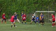 Πρεμιέρα στο πρωτάθλημα ποδοσφαίρου των ασφαλιστικών εταιριών