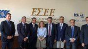 ΕΣΕΕ: Ο αναδιανεμητικός ρόλος του ασφαλιστικού συστήματος παραμένει αδιαπραγμάτευτος στον πρώτο πυλώνα