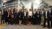 Συνάντηση των κορυφαίων οργανισμών ασφάλισης υγείας στην Interamerican