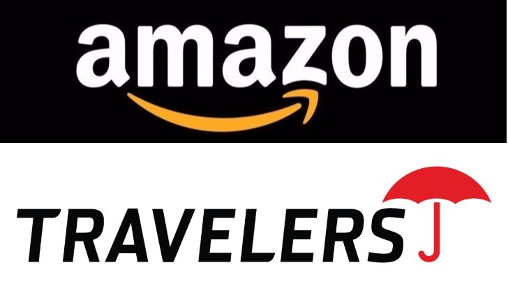 Η ασφαλιστική Travelers συνεργάζεται με την Amazon