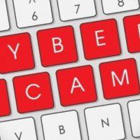 """Απάτες μέσω διαδικτύου, """"cyber scams"""". Ποιες είναι τι πρέπει να ξέρετε;"""
