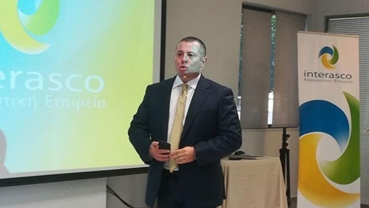 H Interasco περνά στη νέα ψηφιακή εποχή και επιβραβεύει τους πιστούς πελάτες της