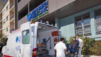 Πρωτοποριακή ασφάλιση νοσηλείας μόνο από ατύχημα, με το «bewell» από την Interamerican