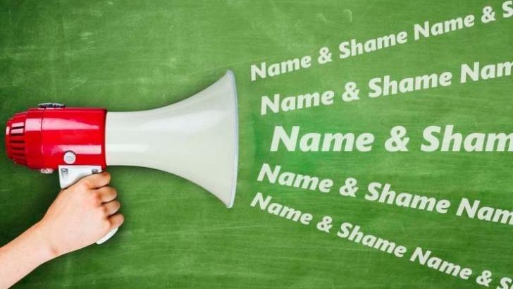 Στη φόρα τα ονόματα των ασφαλιστικών που παρανομούν έναντι των  καταναλωτών