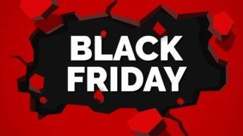 Τι πρέπει να ξέρετε, καταναλωτές και έμποροι,  για την Black Friday