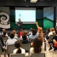 Tο πρόγραμμα της KPMG για την Ασφάλεια στον Κυβερνοχώρο για μαθητές και γονείς