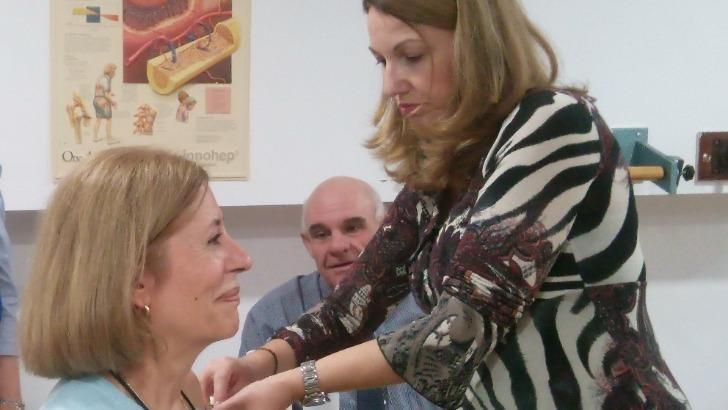 H συμβολή της Interamerican στον εμβολιασμό Ηλικιωμένων του Δήμου Ελληνικού-Αργυρούπολης