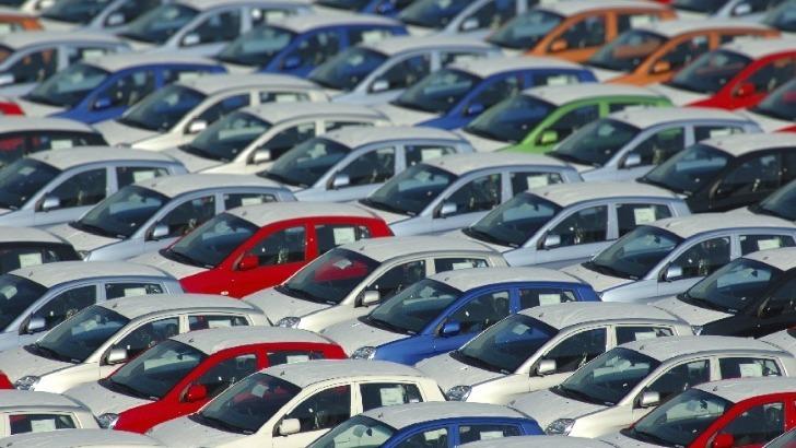 Αύξηση 19,7% στις ταξινομήσεις καινούργιων οχημάτων το πρώτο 10μηνο του 2018