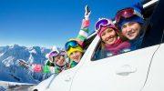 Εάν ετοιμάζεσαι για χειμερινές διακοπές δες τι άλλο χρειάζεσαι πέρα από την ασφάλεια αυτοκινήτου