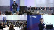 Ψηφιοποίηση, ανάπτυξη συμμαχιών και δίκτυα διανομής, οι βασικές προκλήσεις της ασφαλιστικής αγοράς