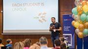 TOMORROBOT 2018: Η Eurolife ERB συνεχίζει τις πρωτότυπες εκπαιδευτικές δράσεις της