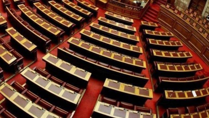 Με την διαδικασία του κατεπείγοντος το σχέδιο νόμου για την ΙDD αύριο στη Βουλή