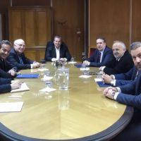 «Πάγωμα» και κεφαλαιοποίηση των χρεών στον ΟΑΕΕ ζήτησε  το νέο προεδρείο της ΕΣΕΕ από τον Πετρόπουλο
